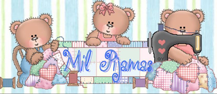 Miladis lopez Mil Pijamas