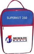 Clique e compre agora on-line um dos Kits Microlite em promoção