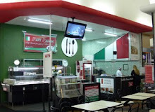 Restaurantes Guarujá- Restaurante Papi Palma em Pitangueiras- Self Service e Massas na hora