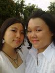 Julianne + Pauline