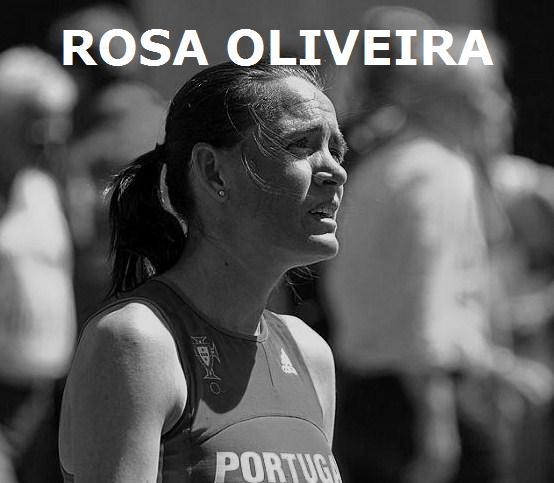 ESCOLA DE ATLETISMO ROSA OLIVEIRA