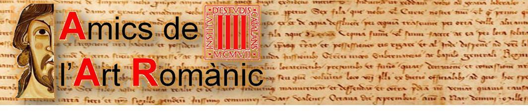 Amics de l'Art Romànic - IEC