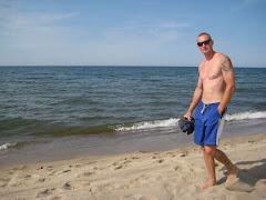 Lato, morze i zimne piwko :)