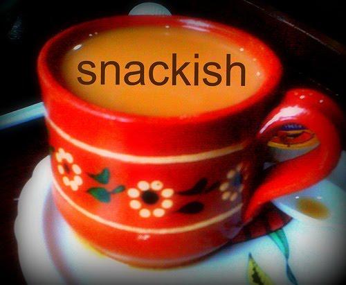 Snackish