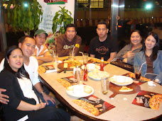 MC BATCH 1994 REUNION IN DUBAI UAE