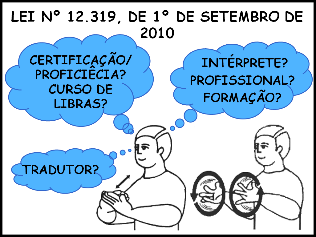 LEI 12.319/10