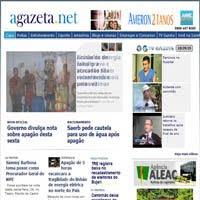 Agazeta.Net