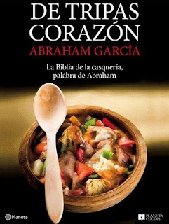 Bad blog boogie tacos mejicanos de h gado de ternera con - La cocina y los alimentos harold mcgee pdf ...
