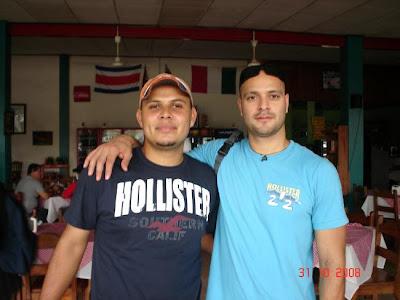 fotos de chicos de Costarrica