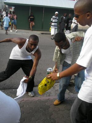 fotos de hombres dominicanos