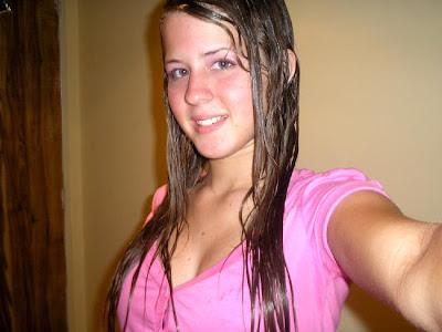Chicas de Cara Bonita de Brasil