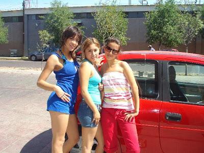 Imagenes de Chicas de Potosi