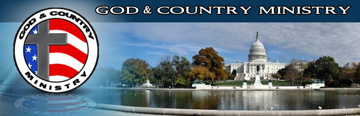 God and Country Ministry