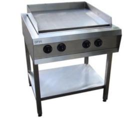 Cocinas industriales familiares cocinas industriales para for Plancha industrial