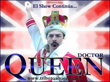 Dr Queen