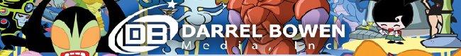 Darrel Bowen Media, Inc.