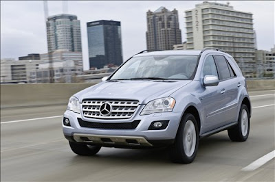Mercedez Benz on 2010 Mercedez Benz Ml 450 Hybrid Pictures