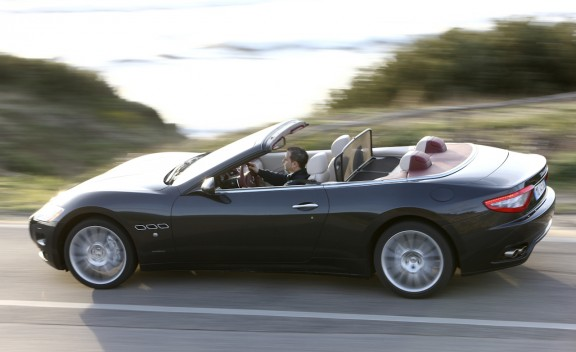 2011+maserati+gt+convertible