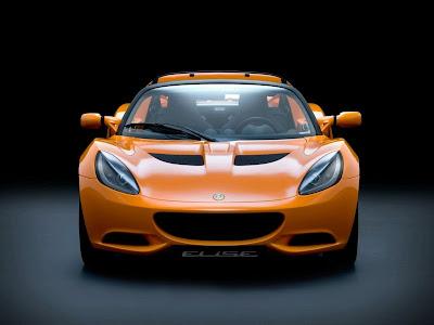 Lotus Car 2011. Lotus Elise 2011 Wallpaper.