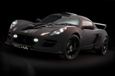 2010 Lotus Exige Scura Picture