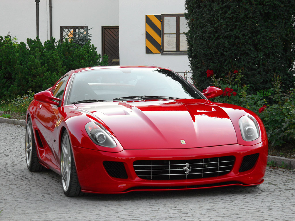 2009 ferrari 599 gtb fiorano picture gallery. Black Bedroom Furniture Sets. Home Design Ideas