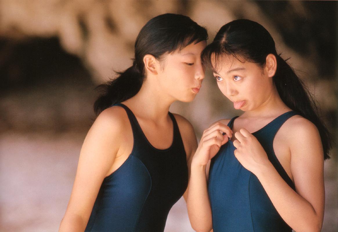 yoto mitsuya and saori nara sexy photos 18