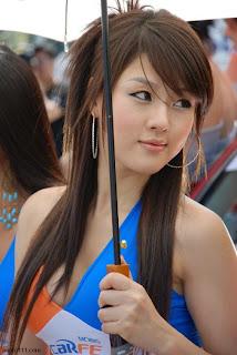 Hwang Mi Hee 9