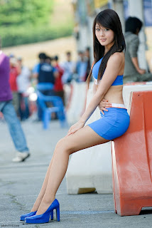 Hwang Mi Hee 12