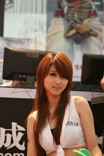 china joy game expo 2009 -02