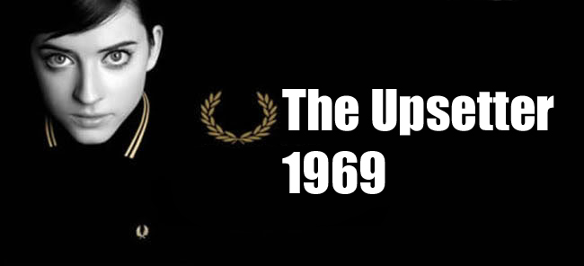 The Upsetter 1969 Online