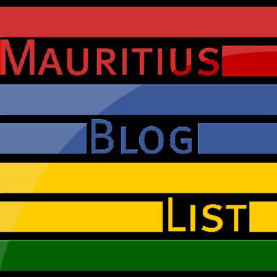 Mauritius Blog List