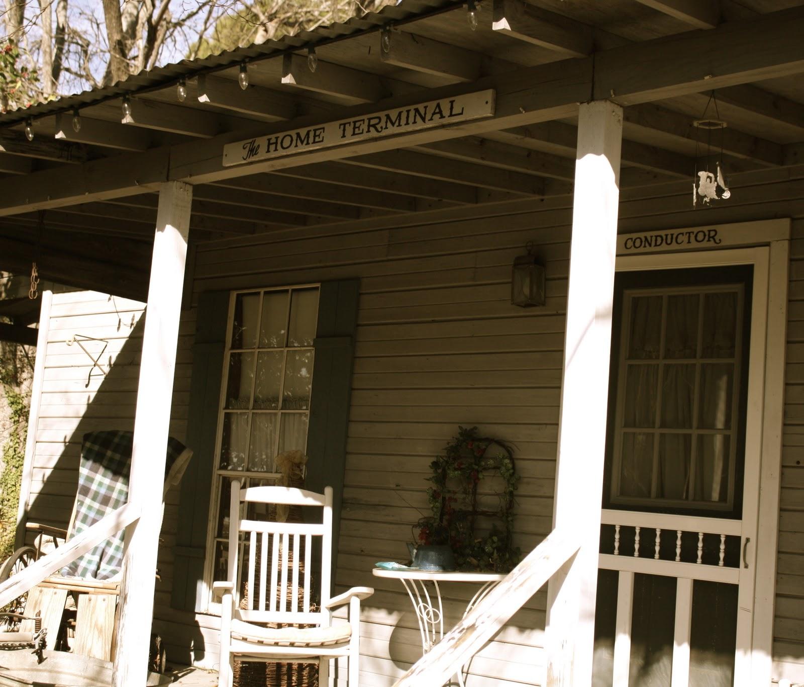 Mineola Cottage: Glimpse Of My World: January 2011