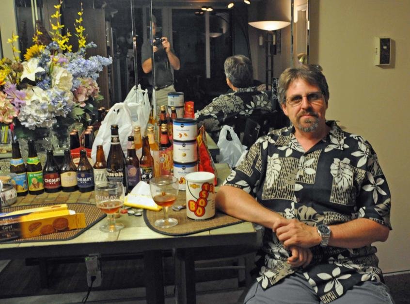 Dupers Brew Review June 2009