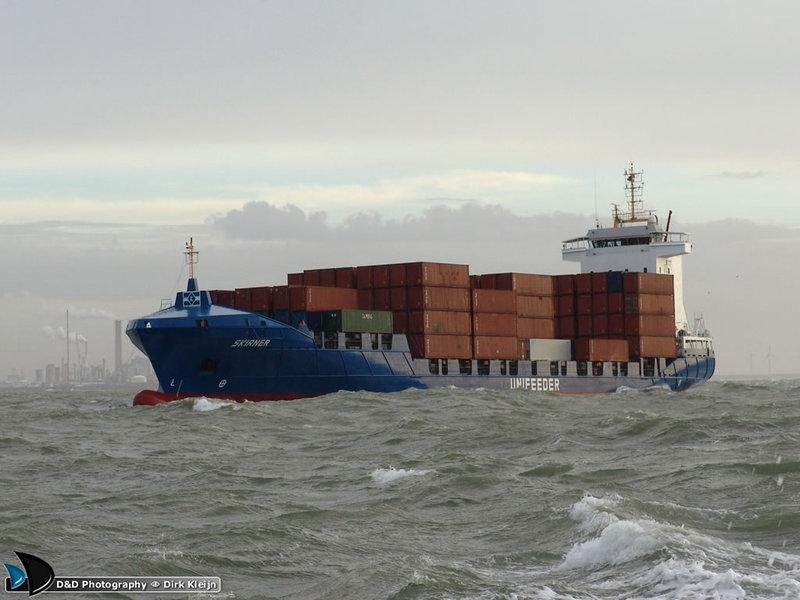Blog de aduana y transporte en canarias junio 2010 - Transporte entre islas canarias ...