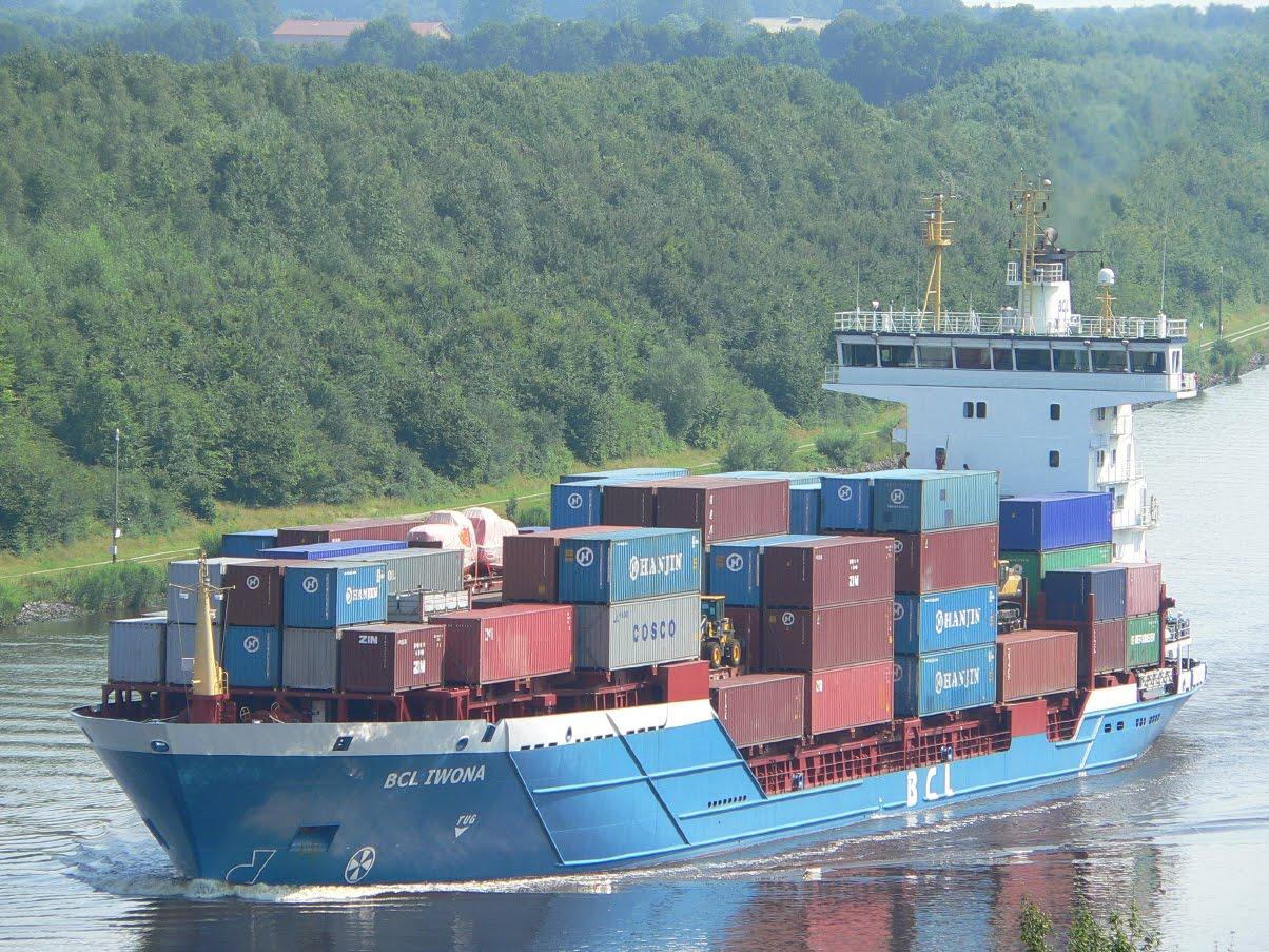 Blog de aduana y transporte en canarias septiembre 2010 - Transporte entre islas canarias ...