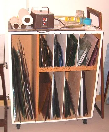 CEOriginal Art and Craft Studio Organizing and Storage Solutions ...