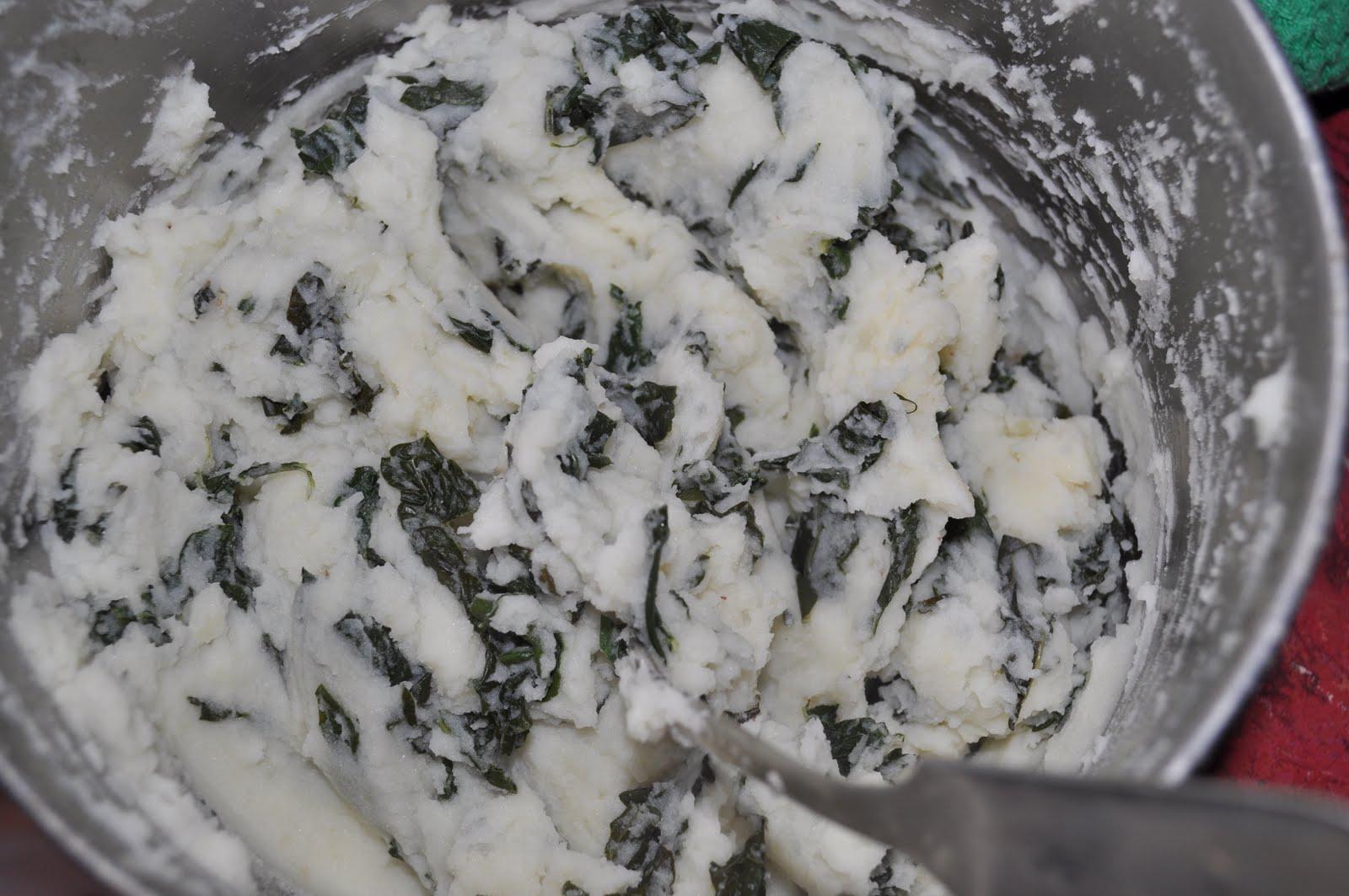 how to cook dutch cream potatoes