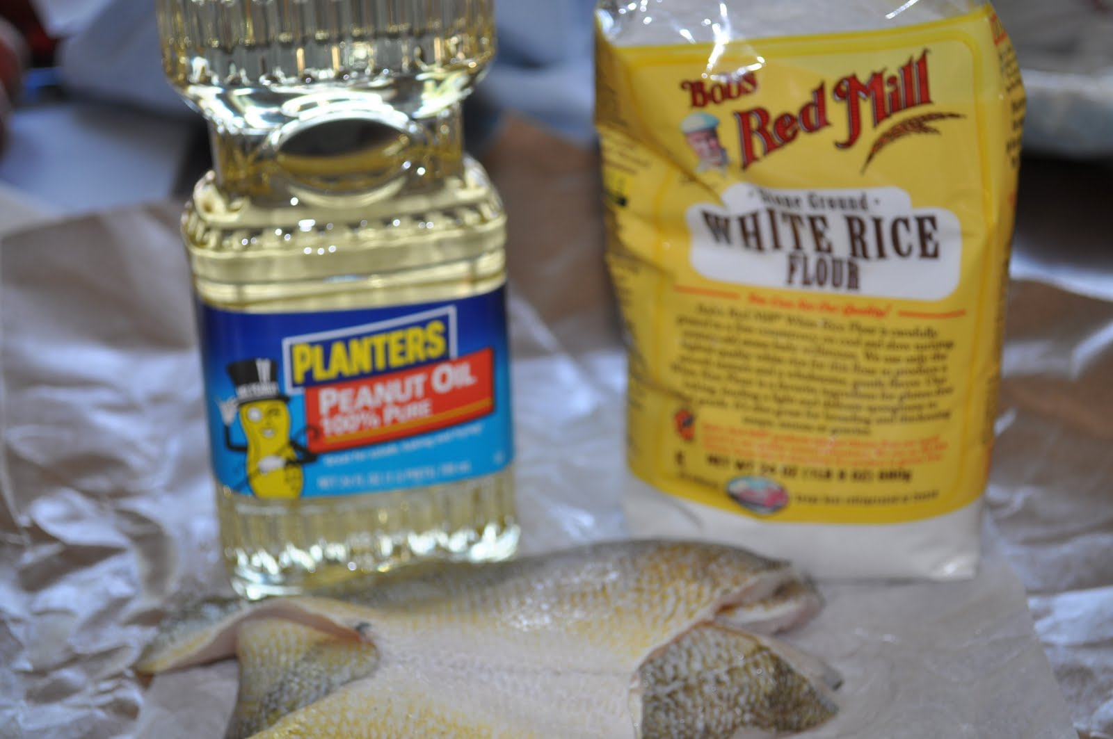 how to cook perch fillets healthy
