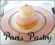 My Paris Pastry Blog