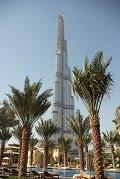 Burj Dubai - El edificio mas alto del mundo