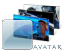Descargar tema Avatar Windows 7 gratis