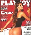 Descargar Revista Playboy Brasil Abril 2010