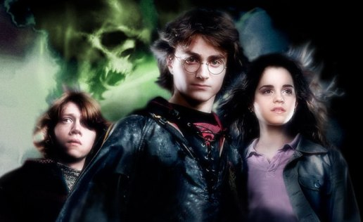 Ver todas las pelculas de Harry Potter - Online