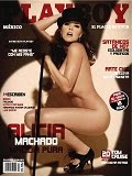 Fotos de Alicia Machado Revista Playboy Julio 2010