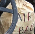 Airbag barato