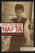 Book The Children of Nafta