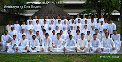 Don Bosco Seminery Theology Philipines