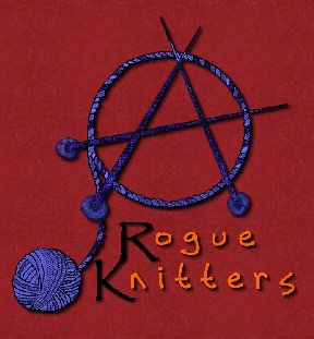 Rogue Knitters