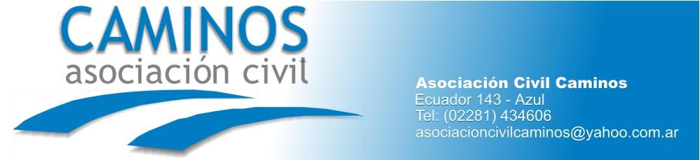 Caminos Asociación Civil