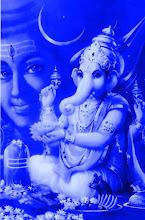 Ganesha_Deus Hindú da Prosperidade